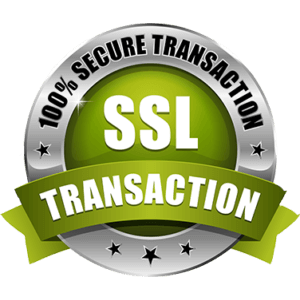 Secure SSL Transaction